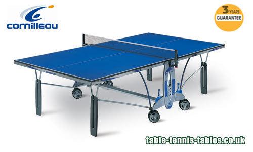 Cornilleau 240 sport indoor superseded by sport 250 - Table tennis de table cornilleau outdoor ...