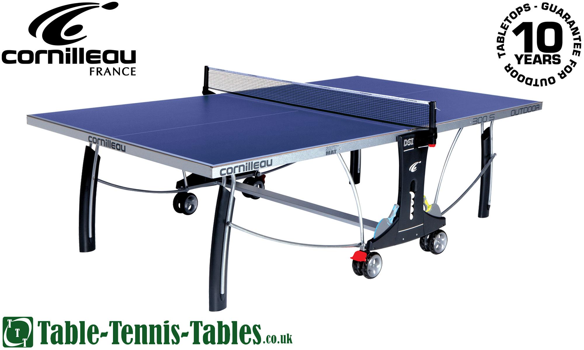 Cornilleau sport 300s superseded 300s sport crossover - Table tennis de table cornilleau outdoor ...