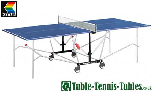 Kettler basic ii - Friendship tennis de table ...