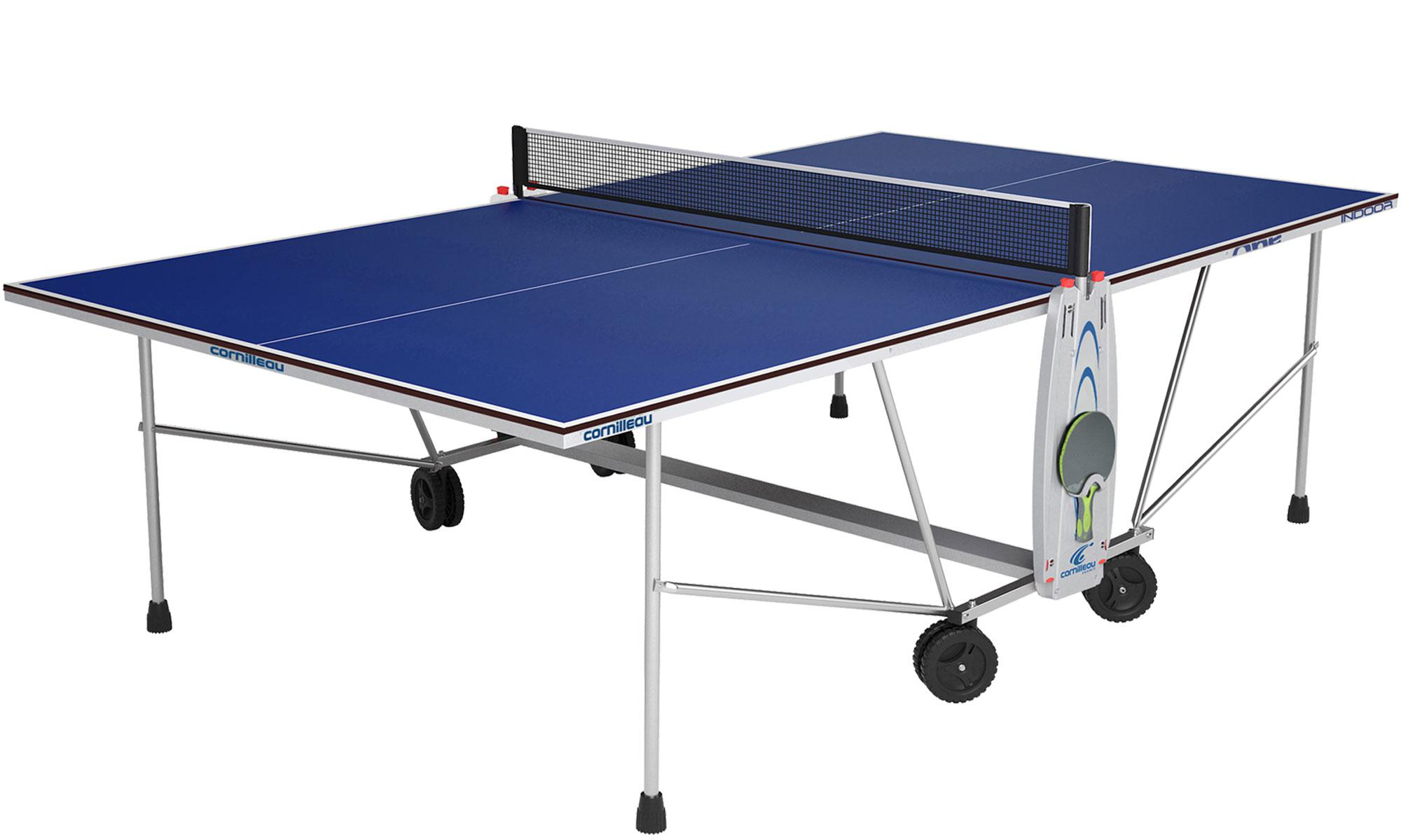 Cornilleau sport one superseded by sport 100 indoor - Table tennis de table cornilleau outdoor ...