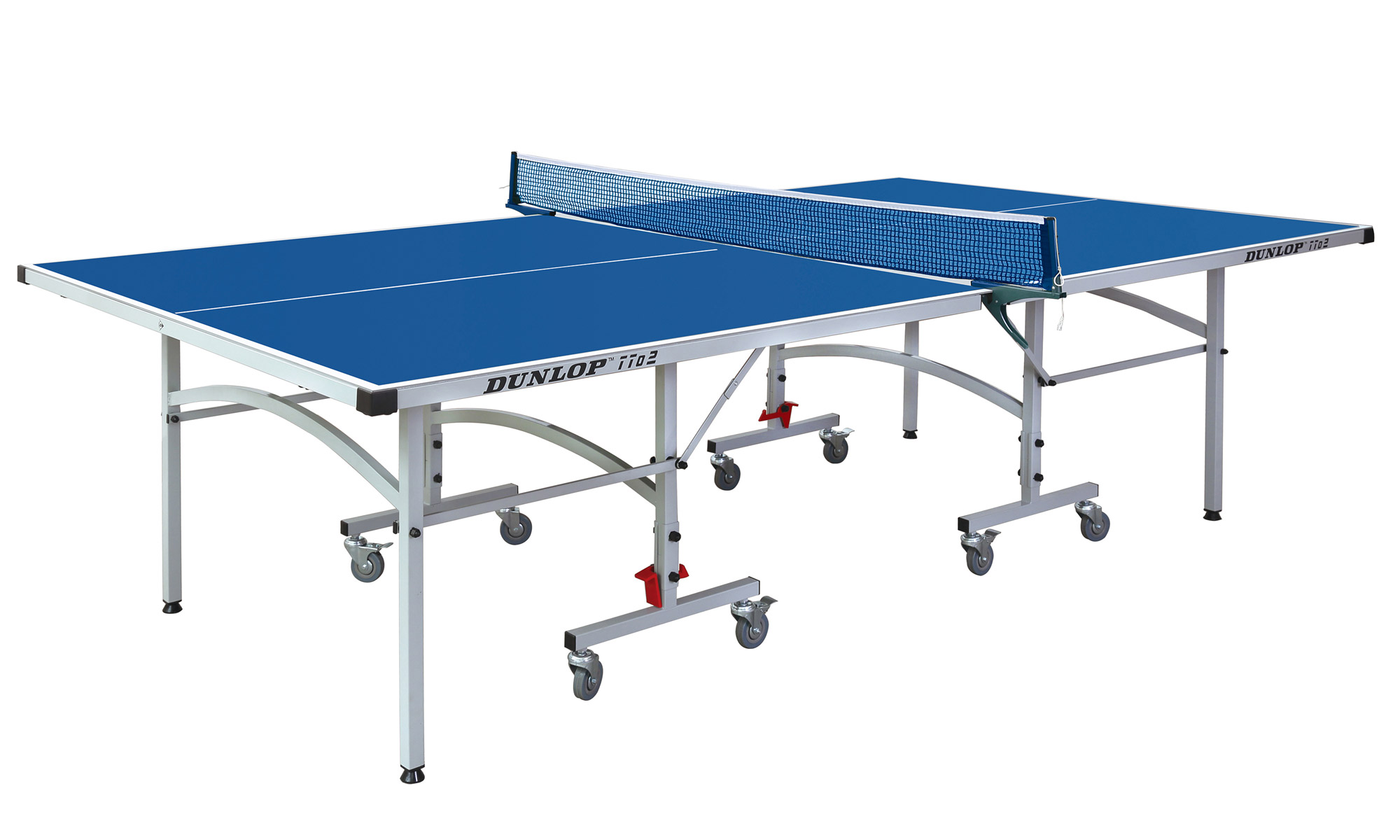 Dunlop tto2 outdoor table tennis table - Used outdoor table tennis tables for sale ...