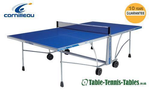 Cornilleau sport 100 superseded sport 100s crossover - Table tennis de table cornilleau outdoor ...