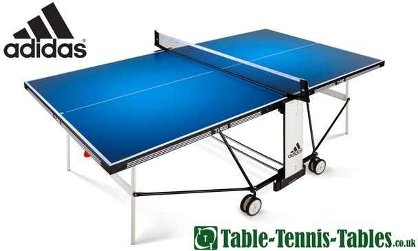 Adidas indoor table tennis table fast free uk - Full size table tennis table dimensions ...
