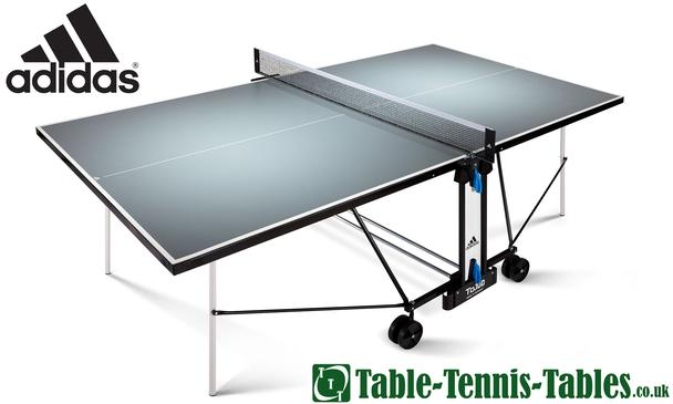 Adidas outdoor table tennis table - Full size table tennis table dimensions ...
