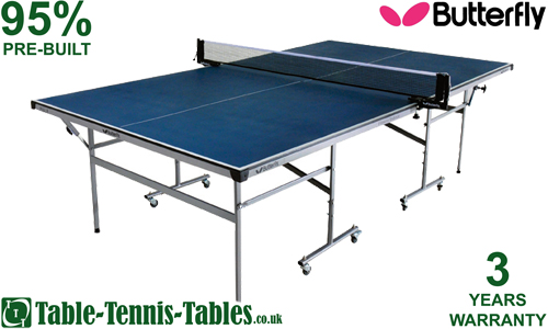 Butterfly fitness indoor table tennis table table tennis - Butterfly table tennis official website ...