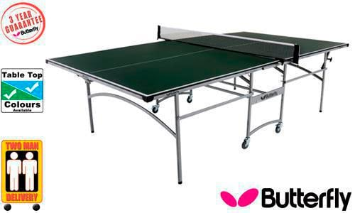 Butterfly Outdoor Sport Table Tennis Table