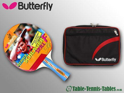 table tennis bat. Skill Table Tennis Bat +