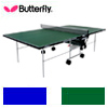 Butterfly Outdoor - Home Rollaway - Table Tennis Table