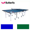 Butterfly Easifold Deluxe Outdoor Table Tennis Table