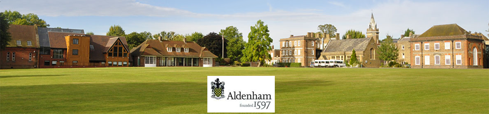 Table Tennis Tables a preferred supplier for Aldenham School