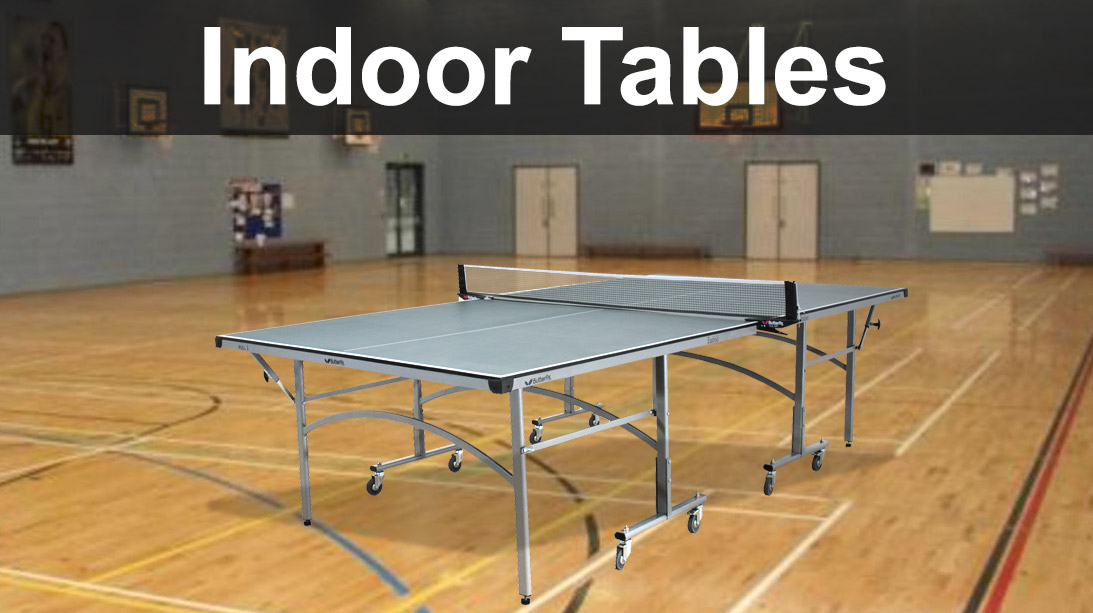 Click here to see Cornilleau Indoor tables