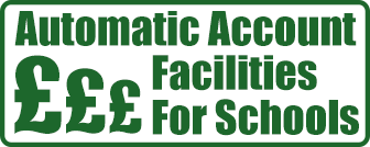 Automatic Accounts for Schools