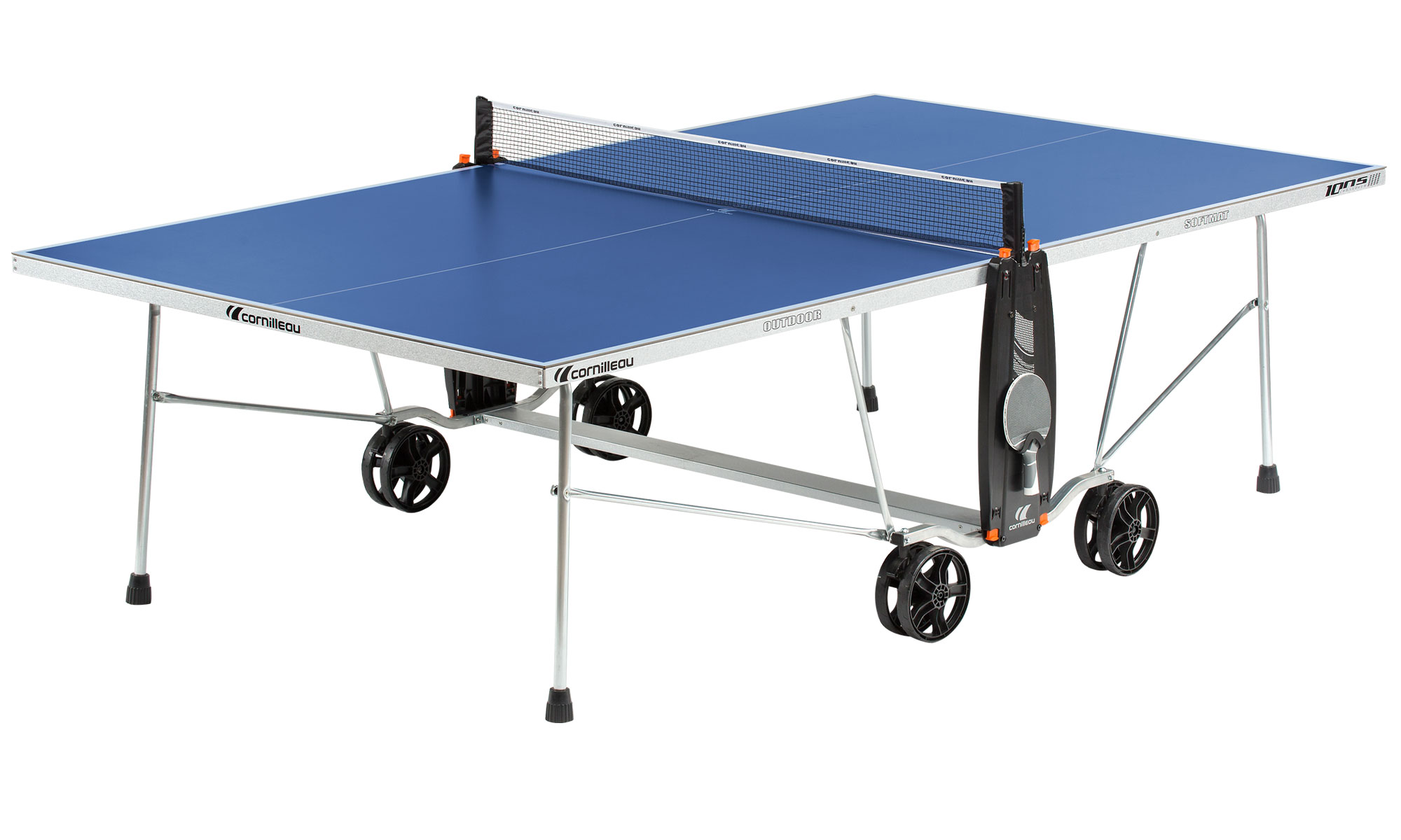 Cornilleau Sport 100S Crossover Outdoor Table Tennis Table