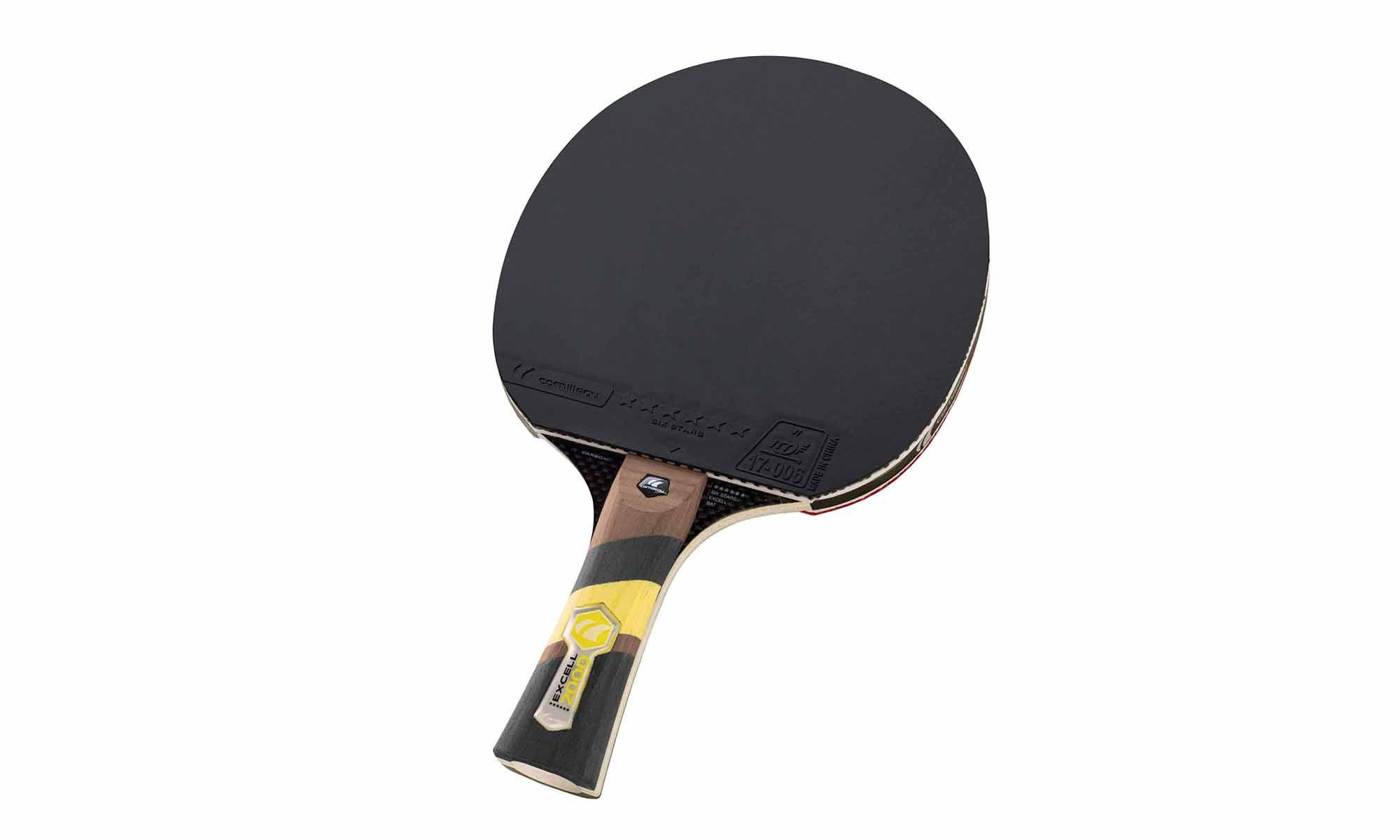 Cornilleau Excell 2000 Carbon Table Tennis Bat