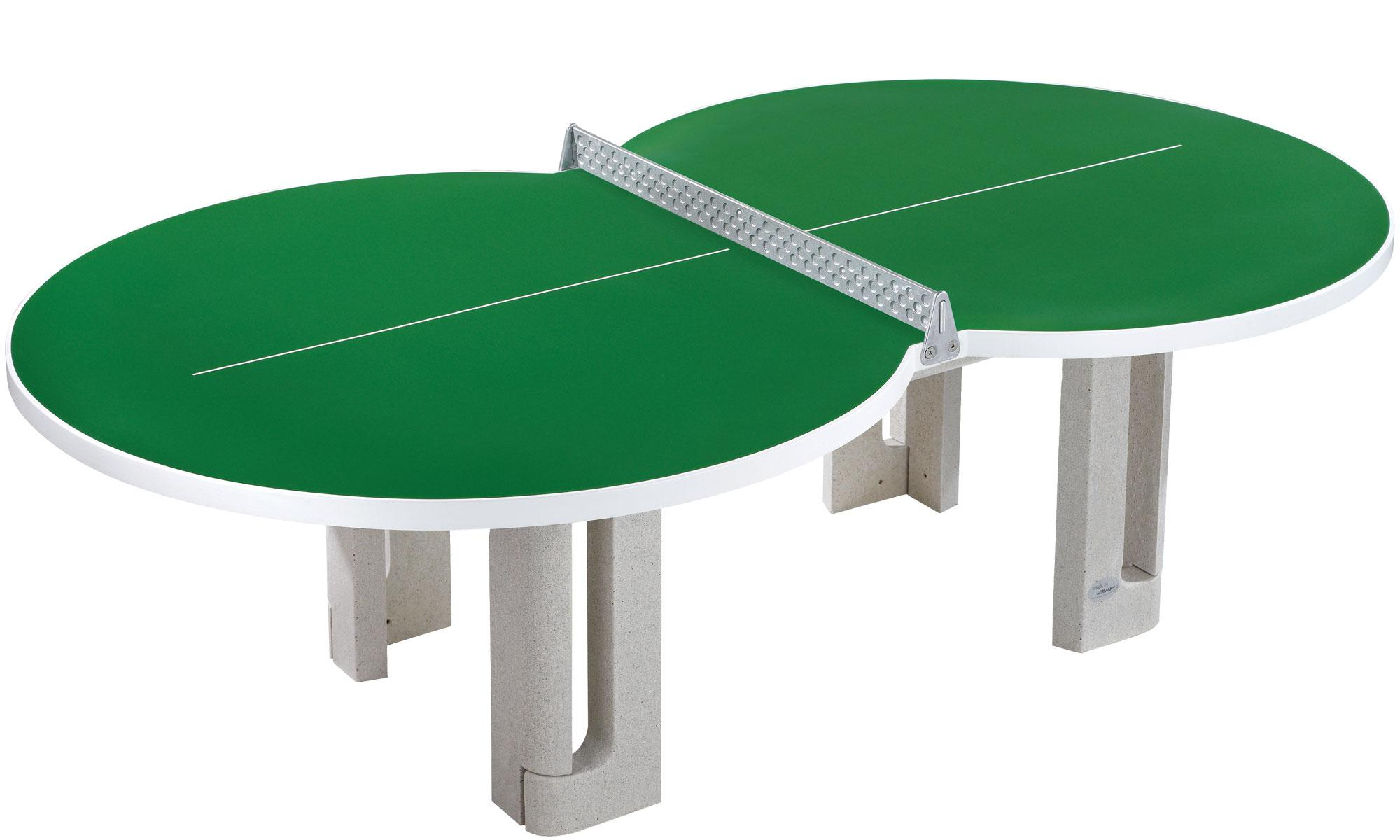 Butterfly F8 Polymer Concrete Table Tennis Table