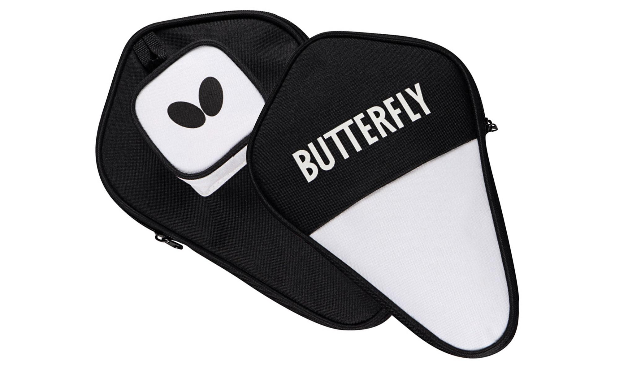 Butterfly Timo Boll Bat Case