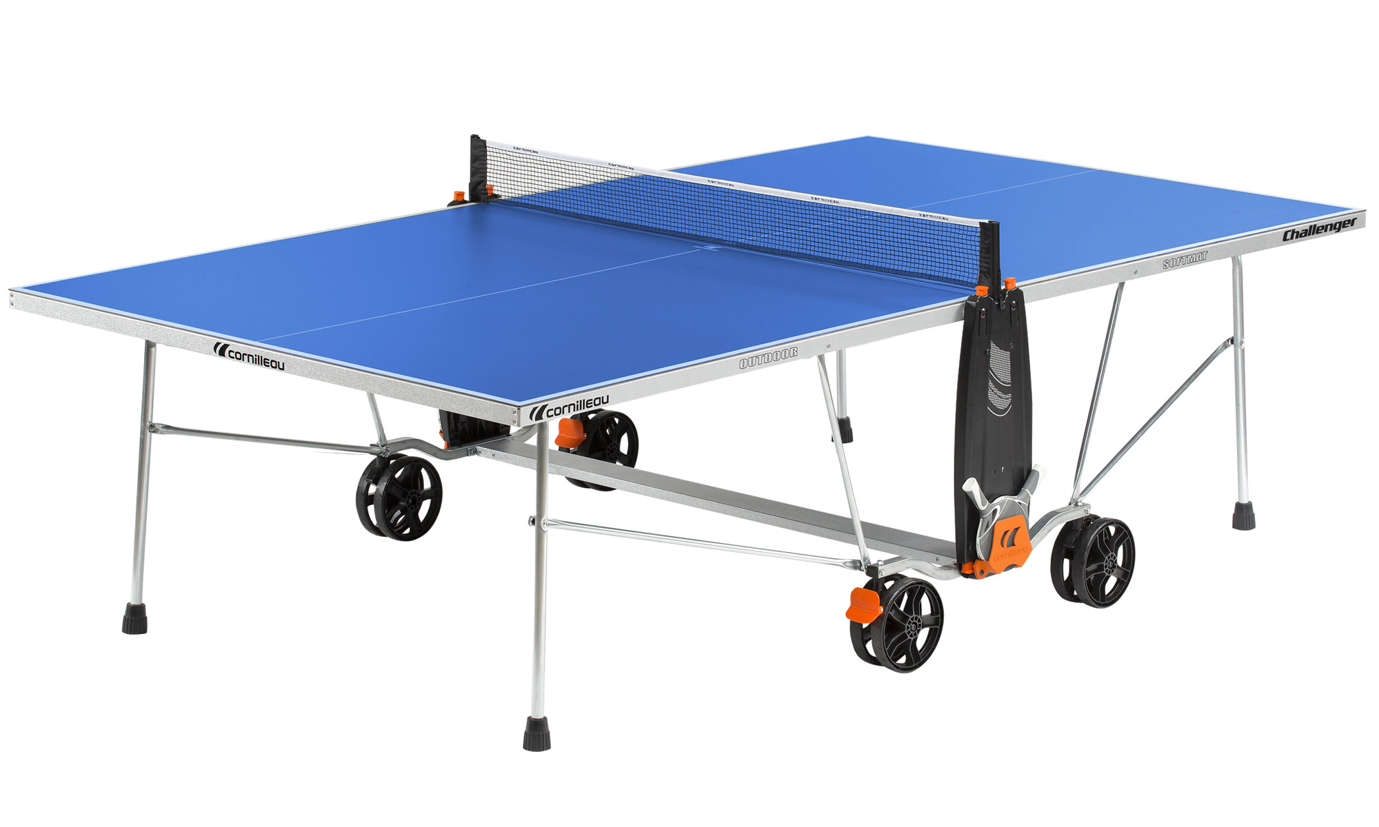 Cornilleau Challenger Outdoor Table Tennis Table