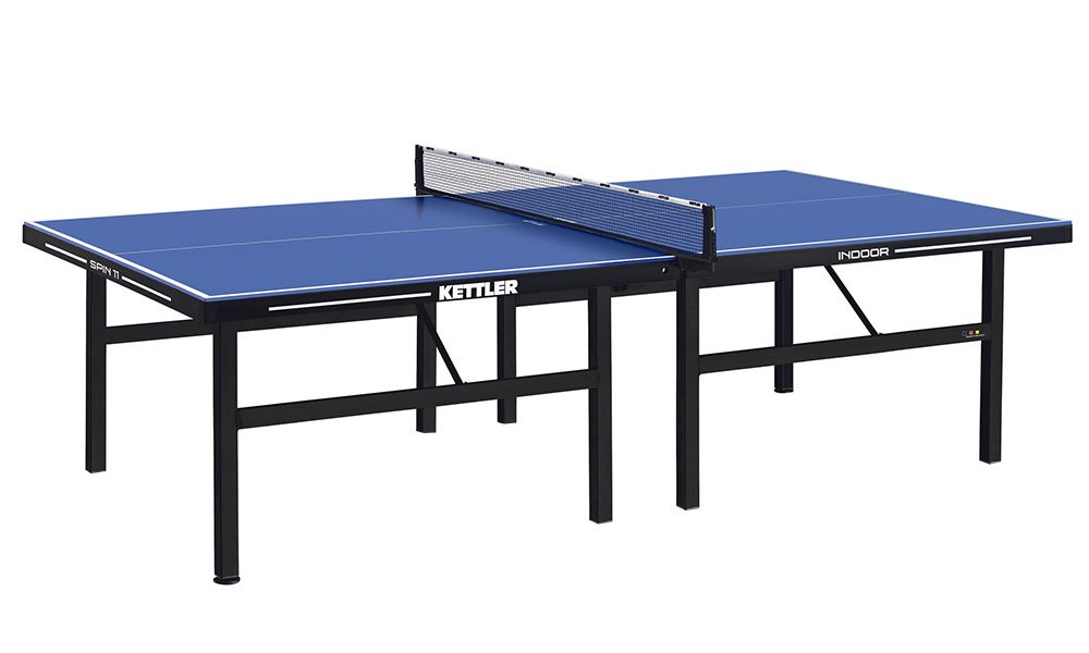 Kettler Spin 11 Indoor Table Tennis Table