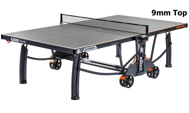 Cornilleau Performance 700M Crossover Outdoor Table Tennis : Superseded