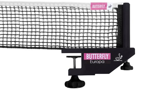 Butterfly 'Europa' Net & Post Set