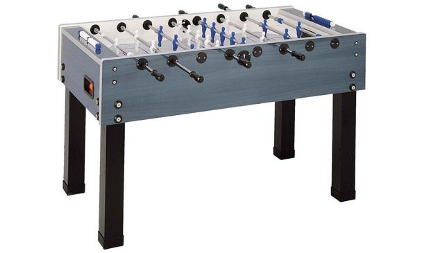 Garlando G500 Blue Weatherproof Football Table