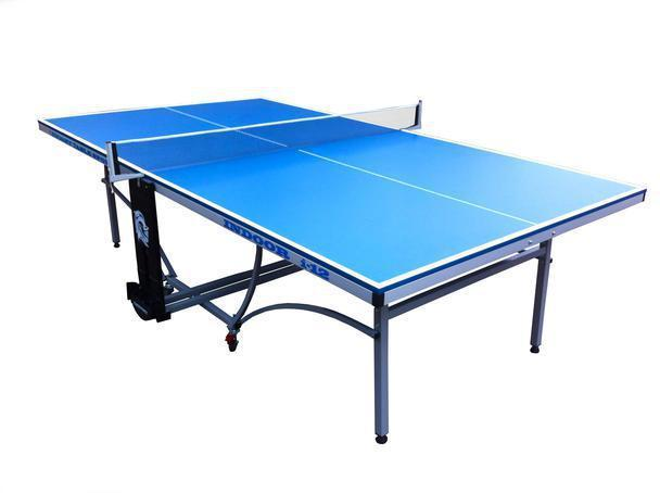 Gallant Knight i12 Indoor Rollaway Table Tennis Table: Discontinued