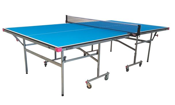 Butterfly Active 19 Indoor Rollaway Table Tennis Table