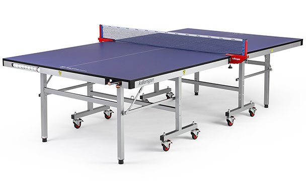 Killerspin MyT7 BluPocket Indoor Table Tennis Table