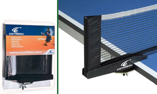 Clamp Style 'Hobby Primo' Net & Posts Set