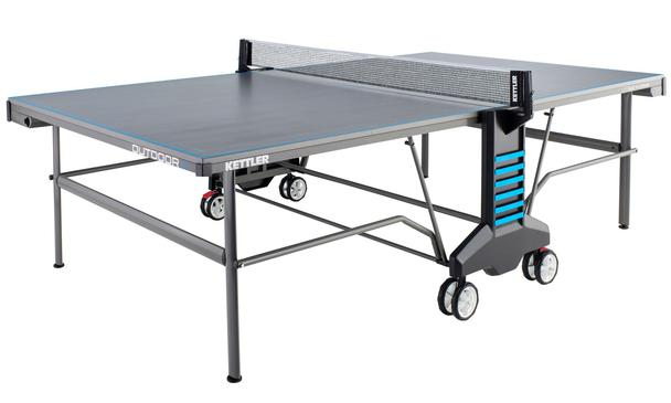 Kettler Classic Outdoor 6 Table Tennis Table
