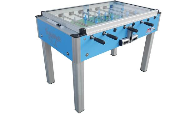 Roberto Summer Free Cover Football Table