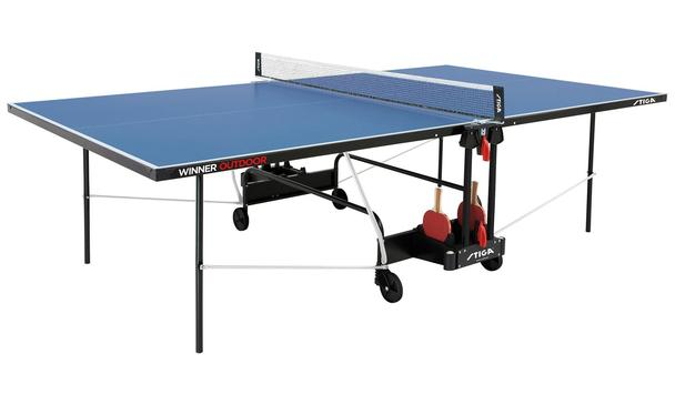 Stiga Winner Outdoor Table Tennis Table