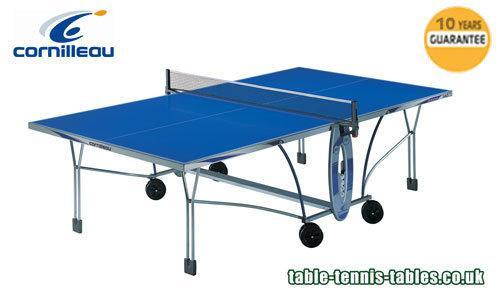 Cornilleau 140 outdoor table tennis table discontinued - Table tennis de table cornilleau outdoor ...
