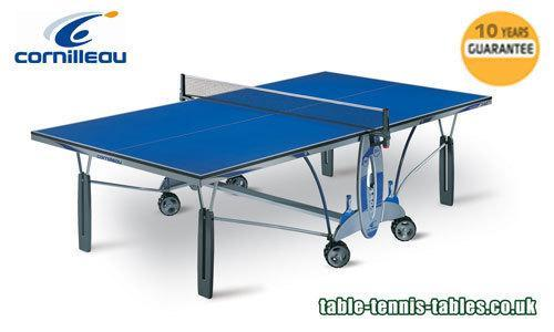 Cornilleau sport 240 superseded by 250s sport crossover - Cornilleau outdoor table tennis cover ...