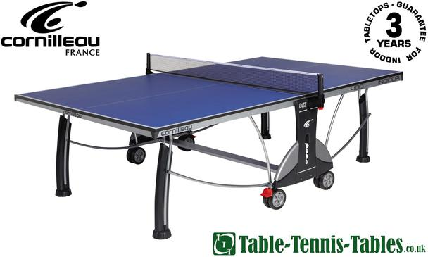 Cornilleau indoor 400 discontinued - Full size table tennis table dimensions ...
