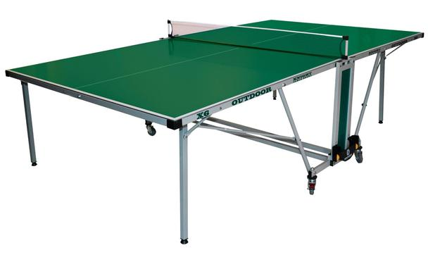 Gallant Knight X-6 Outdoor Table Tennis Table