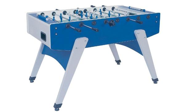 Garlando G2000 Weatherproof Football Table - Discontinued May 2018